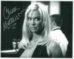Chase Masterson Leeta in Star Trek: DS9, Genuine Signed Autograph 10x8 6370